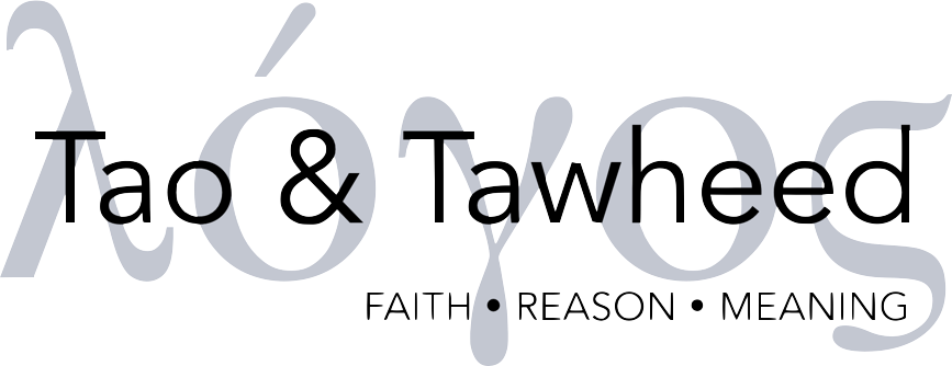 Tao and Tawheed
